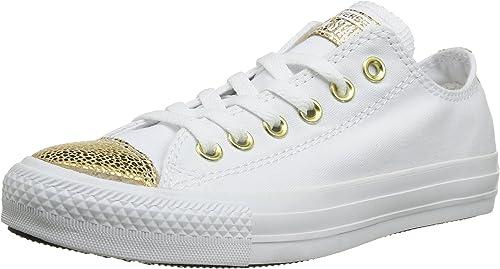 basket converse femme 36 blanche