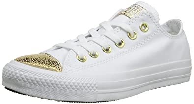 converse blanche or