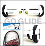 Go Gilde Carbon Style Smart Balance Scooter Body Protector Guards