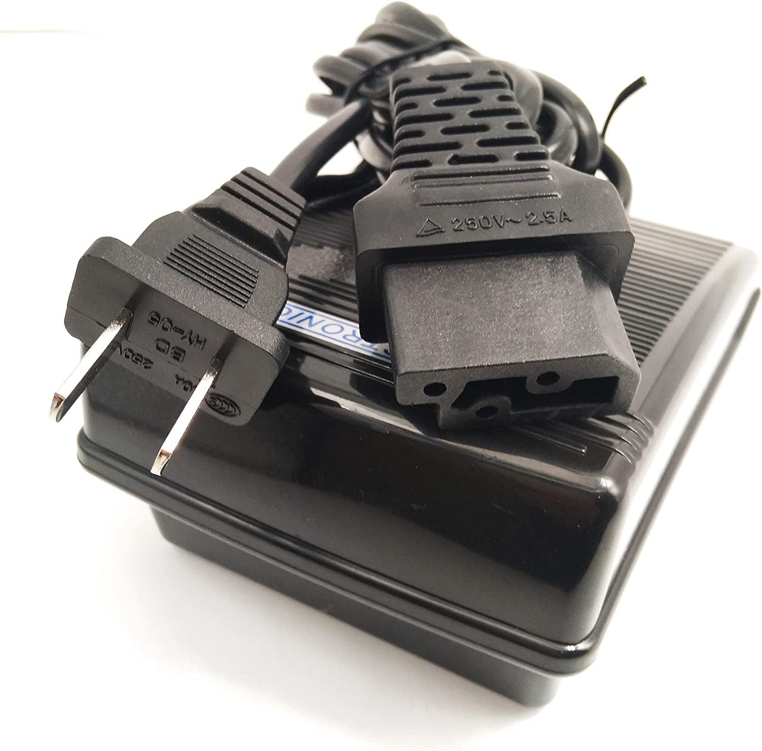 LNKA Foot Control Pedal W//Cord 001026109 Compatible with Singer 14U23 3507 3514 3515 Riccar 410 420 430 440