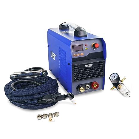 labt Plasma Schneider IGBT Impresión Aire 20 – 40 A Plasma Cutter Soldador inverter Plasma cortar