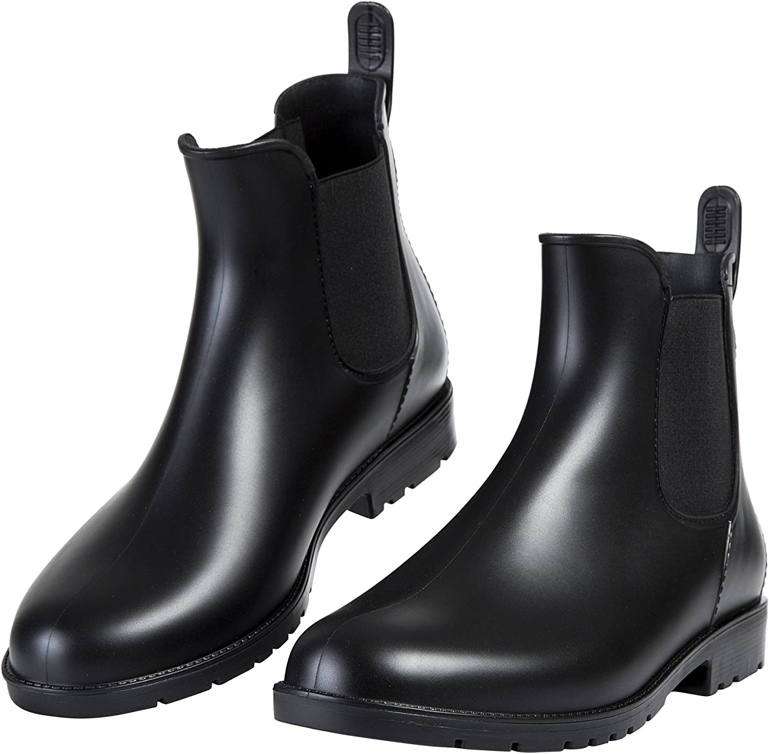 Top 10 Waterproof Ankle Garden Rain Boots Nonslip