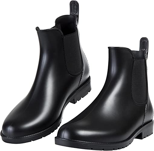 Asgard Waterproof Booties