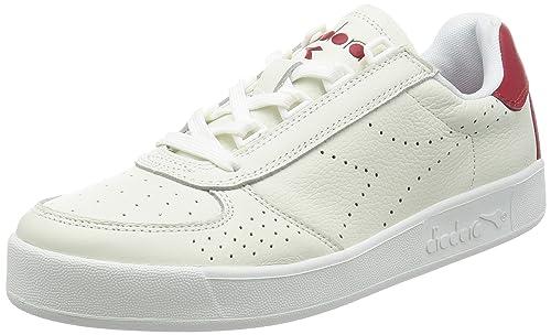 Mens B.Elite Premium L Low-Top Sneakers Diadora JPNtAb3GJT