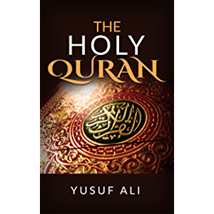 The Holy Quran traslated by Yusuf Ali