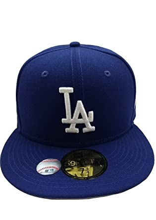2e74b3913cb MLB Los Angeles Dodgers World Series Champions Claimed 59FIFTY Fitted Cap  (7 1 2