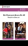Kit Harlequin Jessica Abr.17 - Ed.40