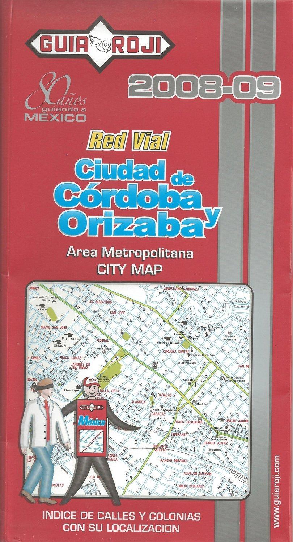 Download RED VIAL CIUDAD DE CORDOBA Y ORIZABA 08-09 ebook