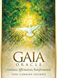 Gaia Oracle: Guidance, Affirmations, Transformation, Book and Oracle Card Set
