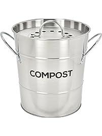 Shop Amazon.com | Trash, Recycling & Compost