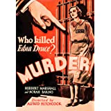 Murder! (Special Edition)