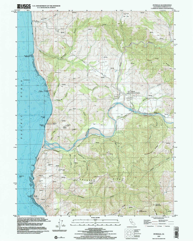 Navigation & Electronics Southern Indiana Fishing Map Guide Jim ...