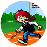 Chacha Chaudhary and Run