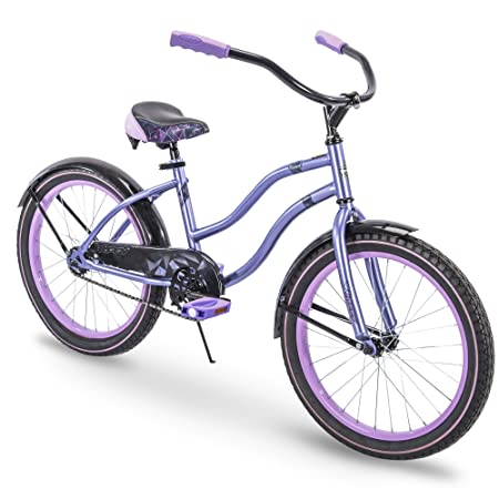 Huffy Beach Cruiser Comfort Bikes 20, 24, 26 inch