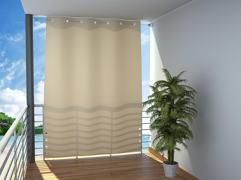 ehrf rchtige sichtschutz balkon f cher einzigartige ideen zum sichtschutz. Black Bedroom Furniture Sets. Home Design Ideas