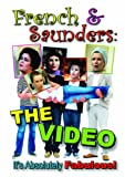 French & Saunders: The Video [Import anglais]
