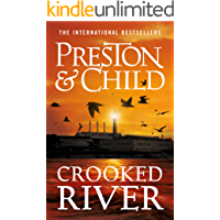 Crooked River (Agent Pendergast Book 19)