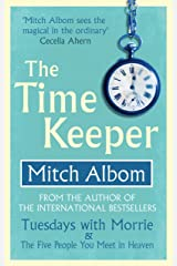 The Time Keeper (English Edition) eBook Kindle