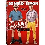 Dirty Grandpa (Unrated) [DVD + Digital]
