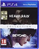 Heavy Rain & Beyond: Two Souls Collection - PlayStation 4