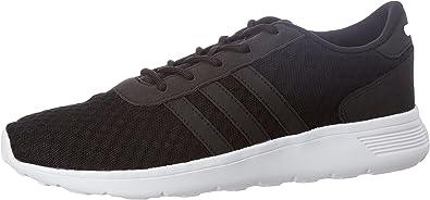 mejor lugar ajuste clásico encontrar el precio más bajo Amazon.com: adidas - Lite Racer W - AW4960 - Color: Black - Size ...