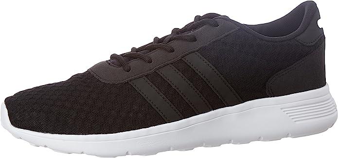 vacío Conductividad pastel  Amazon.com: adidas - Lite Racer W - AW4960 - Color: Black - Size: 6.0: Shoes