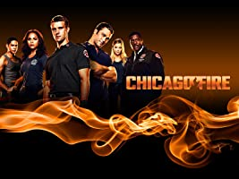 Chicago Fire, Season 3 [OV]