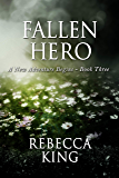 Fallen Hero (A New Adventure Begins - Star Elite Book 3)
