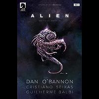 Alien: The Original Screenplay #3 book cover
