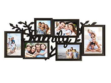Amazoncom Bestbuy Frames Family Photos Collage Picture Frames
