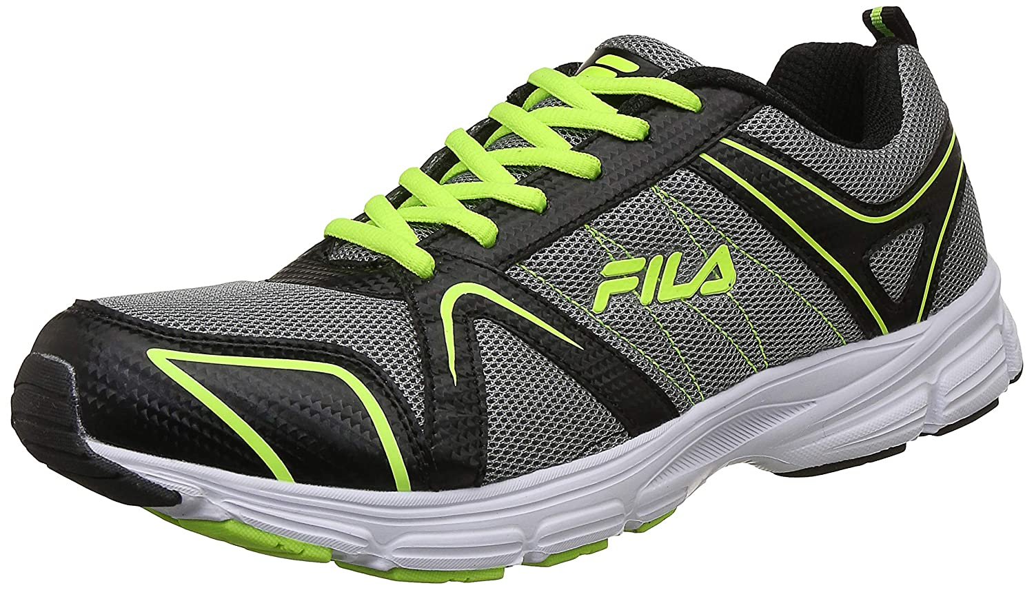 2f5d171ef0b2 Fila Men s Calimo Running Shoes  Buy Online at Low Prices in India -  Amazon.in