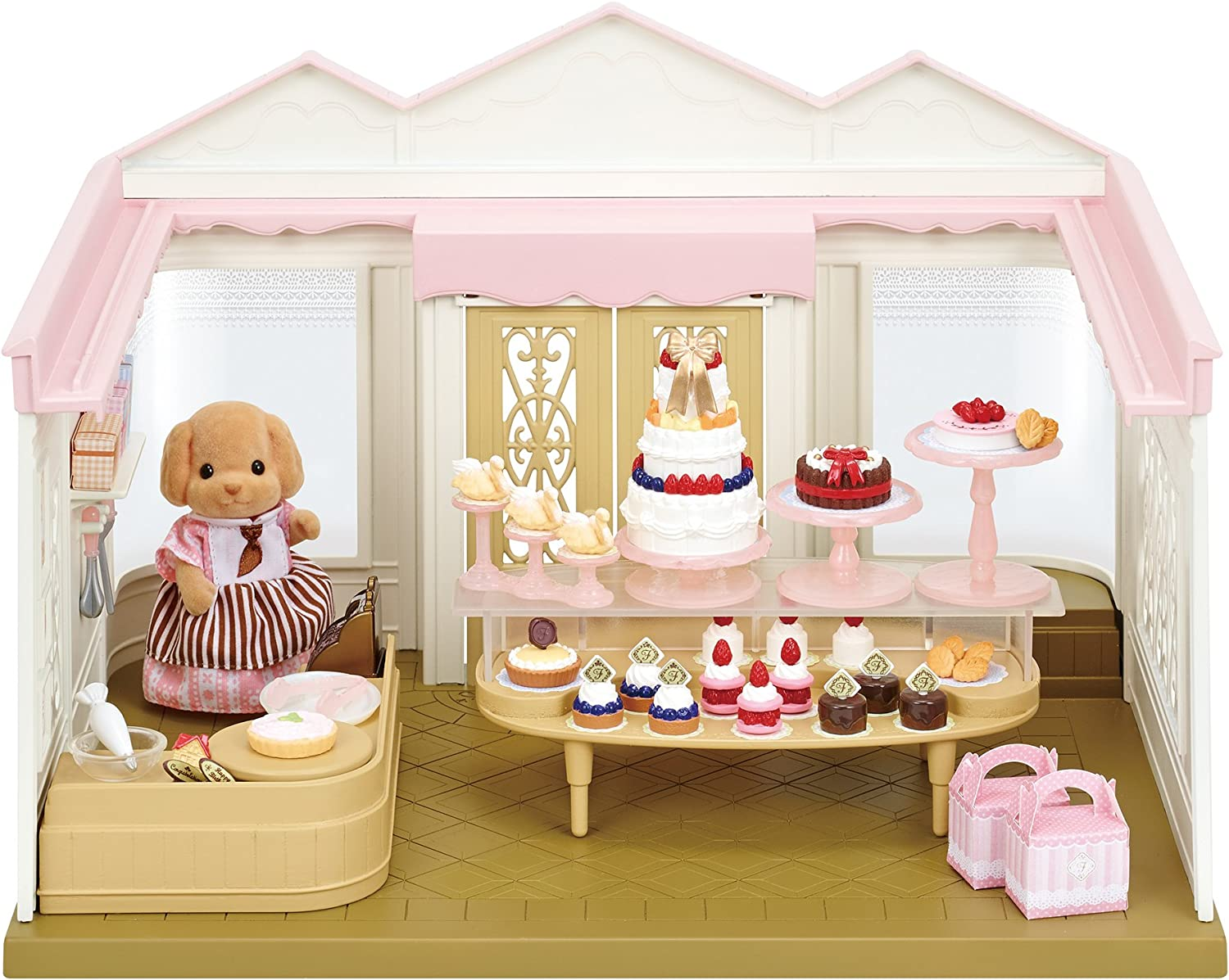 Top 15 Best Calico Critters (2020 Reviews & Buying Guide) 9