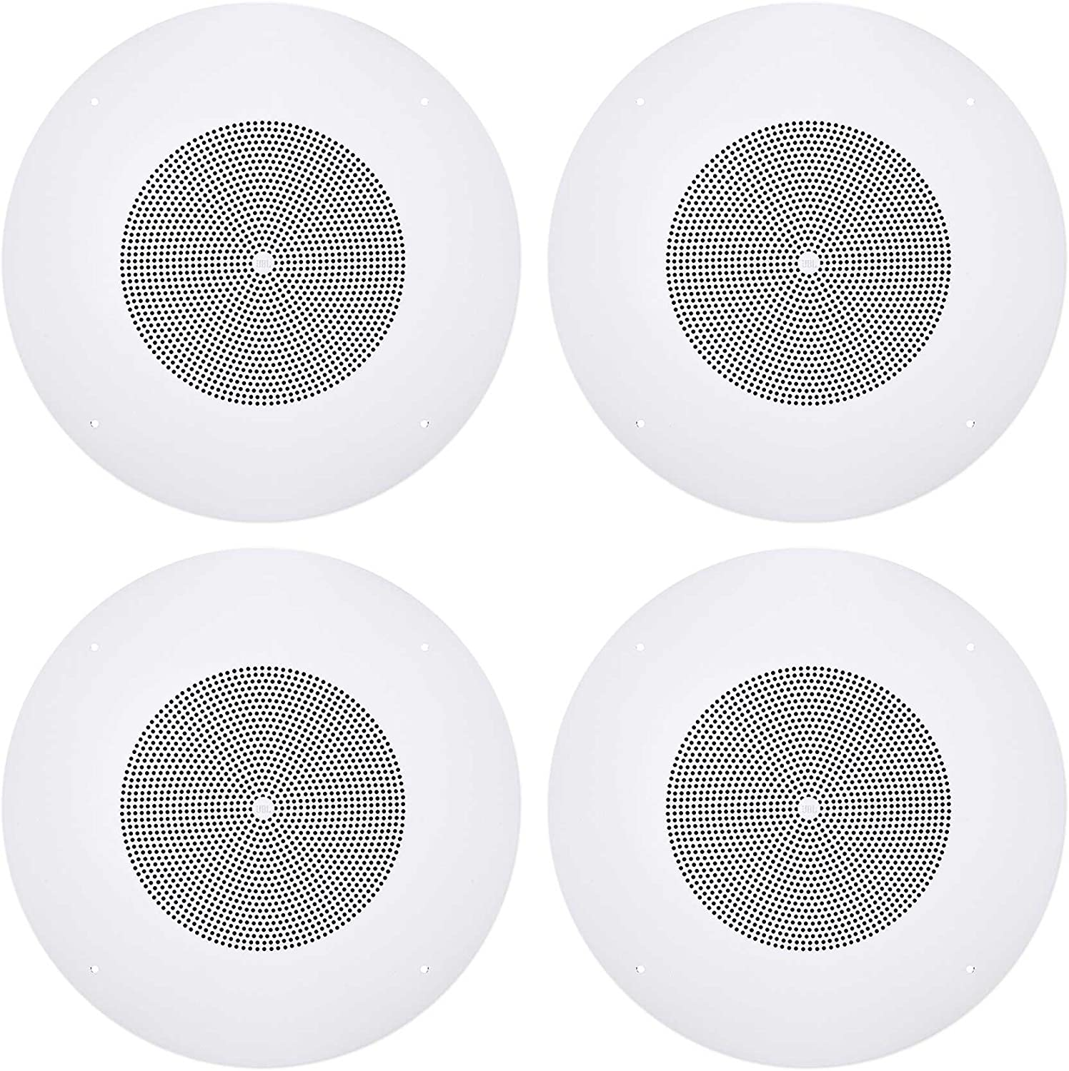 "(4) JBL CSS8008 8"" Commercial 70V/100V 5w Ceiling Speaker 4 Restaurant/Bar/Cafe 810FqUr9SDLSL1500_"