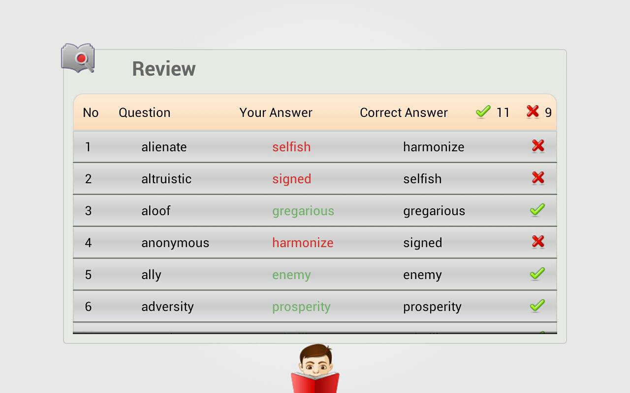Amazon com: Antonym: Appstore for Android