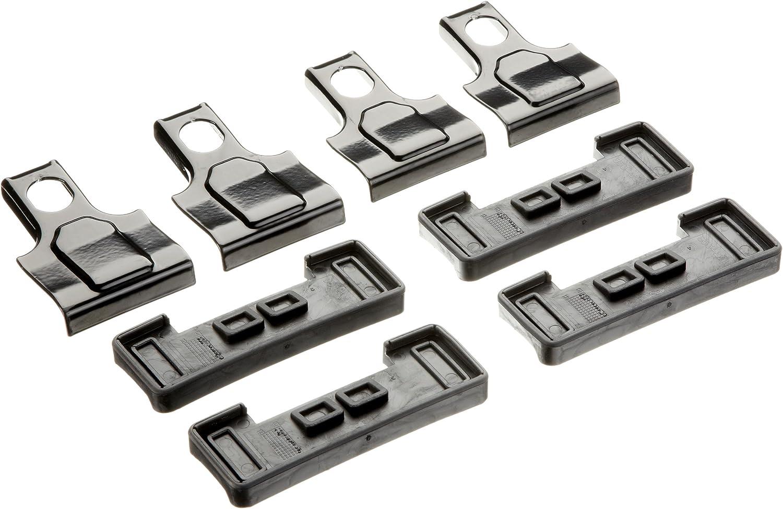 Thule 1228 Montage Kit Für Rapd System Fußsatz 750 Auto