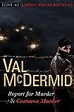 Report for Murder & Common Murder (The Lindsay Gordon Mysteries)