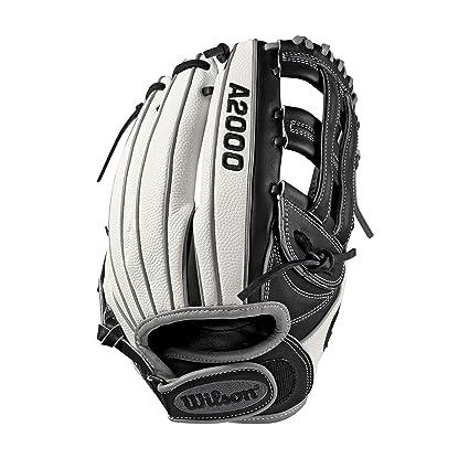 Wilson A2000 FP12 SuperSkin 12quot Infield Fastpitch Glove