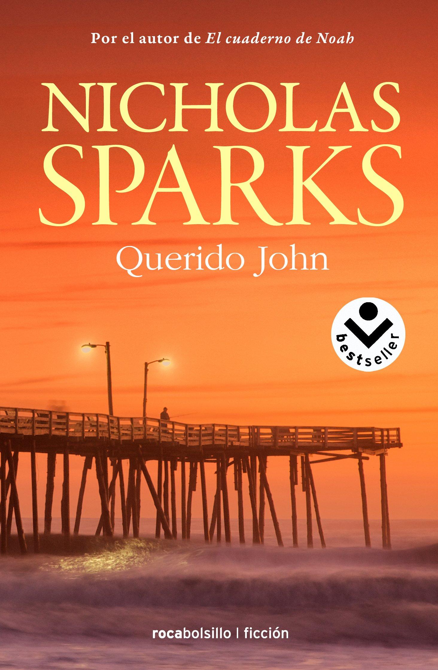 Download Querido John (Spanish Edition) pdf epub