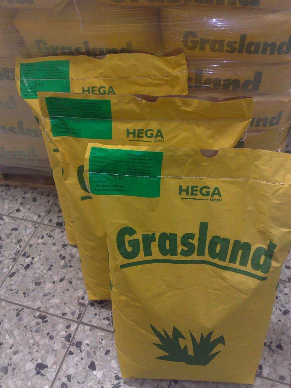 Weide Grasland Weidemischung ohne Klee 30kg