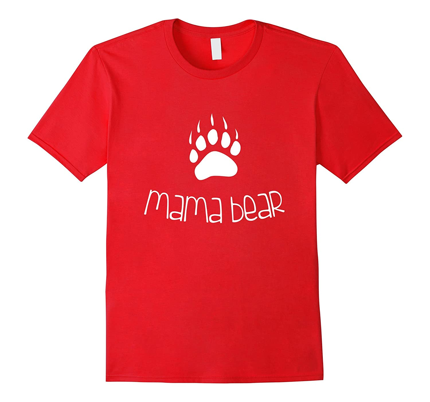 Cool Gifts Cool shirt Mama Bear-TH