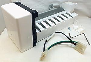 Seneca River Trading Refrigerator Icemaker for Sub Zero, SZ7002738, 7002738