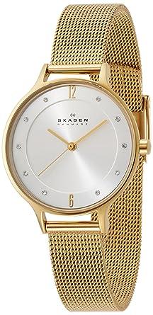 66a12b9ef0 Amazon | [スカーゲン]SKAGEN 腕時計 ANITA SKW2150 レディース 【正規 ...