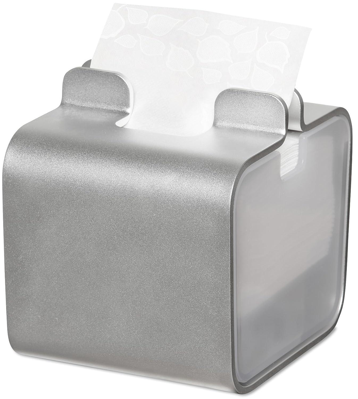 13,8 cm x 12,1 cm x 14,4 cm sistema N10 Tork 274003 Xpressnap Dispenser Snack per tovaglioli intercalati colore alluminio altez. x largh. x profon.