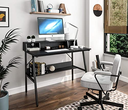 Sedeta Small Computer Desk
