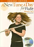 A New Tune a Day for Flute: Books 1 & 2 (A New Tune a Day)