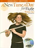 A New Tune A Day For Flute: Books 1 & 2