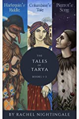 The Tales of Tarya (complete series) Kindle Edition