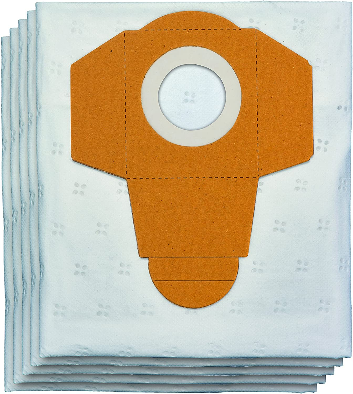Einhell 5 sacs de rechange pour aspirateur 40 L pour TE-VC 2340 SA