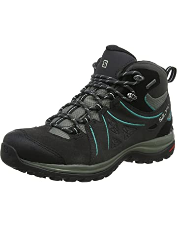 9b1fb821a32 SALOMON Ellipse 2 Mid LTR GTX W