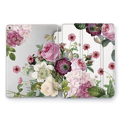 682cf9ffa9231 Amazon.com: Wonder Wild iPad Mini 4 Cover 6th 5th Generation Clear ...